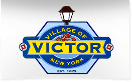 Village of Victor New York Homepage