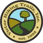 hill with tree logo