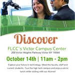 FLCC October 14 Discover Victor