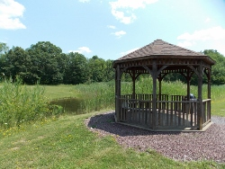 Lehigh Crossing Gazebo