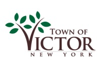 Town of Victor Logo