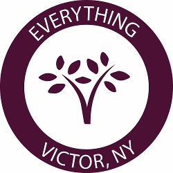 Everything Victor NY Badge Image